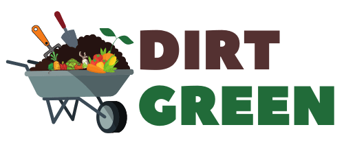 Dirtgreen.com Backyard Gardening, Crops, Lawn, and plant care
